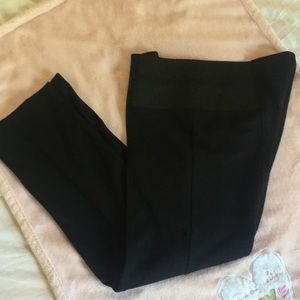 New Direction black slacks